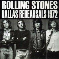 DAC-008 DALLAS REHEARSALS 1972