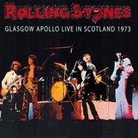 DAC-166 GLASGOW APOLLO LIVE IN SCOTLAND 1973 【2CD】
