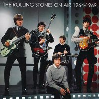 DAC-173 THE ROLLING STONES ON AIR 【1CD】