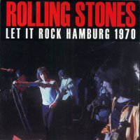 DAC-012 LET IT ROCK HAMBURG 1970