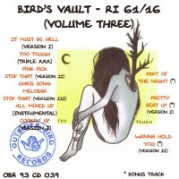 BIRD'S VAULT RI 61/16 VOLUME THREE