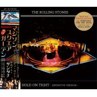 HOLD ON TIGHT - definitive version -