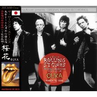 BRIDGE TO BABYLON JAPAN TOUR 1998 OUKA 【2CD】