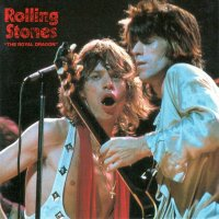 VGP-083 THE ROLLING STONES / ROYAL DRAGON [UP GRADE VERSION]