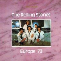 VGP-011 THE ROLLING STONES / EUROPE '73