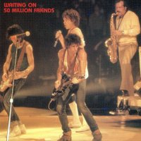 VGP-047 THE ROLLING STONES / WAITING ON 50 MILLION FRIENDS