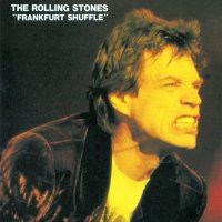 VGP-102 THE ROLLING STONES / FRANKFULT SHUFFLE
