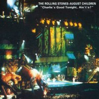 VGP-119 THE ROLLING STONES / AUGUST CHILDREN