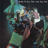 VGP-124 THE ROLLING STONES / LOW TIDE AND FAIR HITS