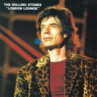 VGP-104 THE ROLLING STONES / LONDON LOUNGE
