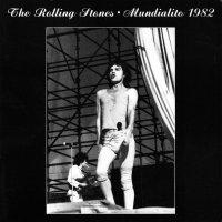 VGP-121 THE ROLLING STONES / MUNDIALITO 1982