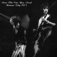 VGP-123 THE ROLLING STONES / SURE THE ONE YOU NEED