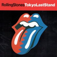 VGP-097 THE ROLLING STONES / TOKYO LAST STAND