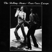 VGP-140 THE ROLLING STONES / TOUR OVER EUROPE