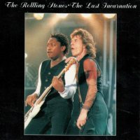 VGP-144 THE ROLLING STONES / THE LAST INCARNATION