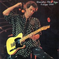 VGP-132 THE ROLLING STONES / REMEMBER THESE DAYS COLOGNE 1990