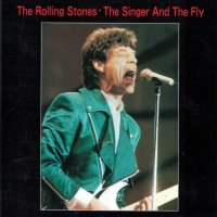 VGP-107 THE ROLLING STONES / THE SINGER & THE FLY