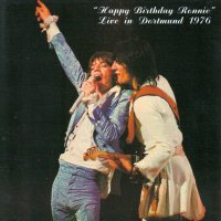 VGP-118 THE ROLLING STONES / HAPPY BIRTHDAY RONNIE DORTMUND 1976
