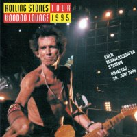 VGP-142 THE ROLLING STONES / EAU DE COLOGNE 1995