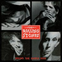 VGP-150 THE ROLLING STONES / BEHIND THE DOUBLE DOOR