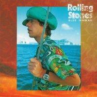 VGP-212 THE ROLLING STONES / BLUE HAWAII
