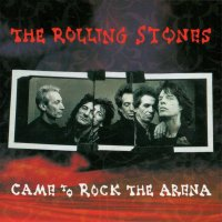 VGP-191 THE ROLLING STONES / CAME TO BACK THE ARENA