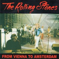 VGP-311 THE ROLLING STONES / FROM VIENNA TO AMSTERDAM