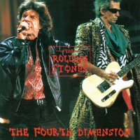 VGP-186 THE ROLLING STONES / THE FOURTH DIMENTION