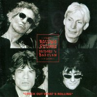 VGP-193 THE ROLLING STONES / CHECK OUT WHATS ROLLING