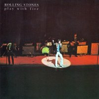 VGP-286 THE ROLLING STONES / PLAY WITH FIRE