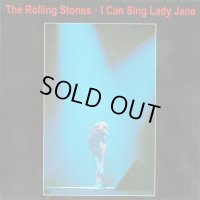 VGP-305 THE ROLLING STONES / I CAN SING LADY JANE