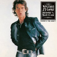 VGP-185 THE ROLLING STONES / WHERE'S THE JOINT?