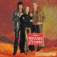 VGP-178 THE ROLLING STONES / MEXCAN FLOWERS