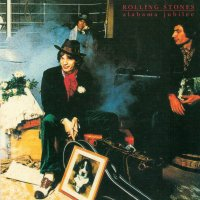 VGP-306 THE ROLLING STONES / ALABAMA JUBILEE