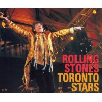 VGP-325 THE ROLLING STONES / TORONTO STARS