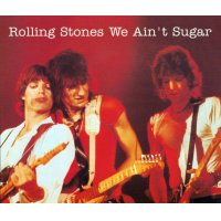 VGP-335 THE ROLLING STONES / WE AIN'T SUGAR 1978