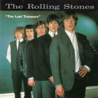 VGP-172 THE ROLLING STONES / THE LOST TREASURE