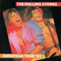 VGP-289 THE ROLLING STONES / EUROPEAN TOUR '82