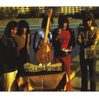 VGP-105 THE ROLLING STONES / MADE IN SWEDEN