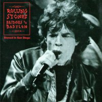 VGP-170 THE ROLLING STONES / STONED IN SAN DIEGO 1998