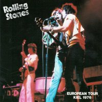 VGP-174 THE ROLLING STONES / EUROPEAN TOUR KIEL 1976