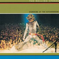 VGP-304 THE ROLLING STONES / STANDING AT THE KITHCEN DOOR