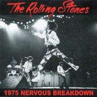 VGP-302 THE ROLLING STONES / 1975 NERVOUS BREAKDOWN