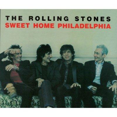 画像1: VGP-322 THE ROLLING STONES / SWEET HOME PHILADELPHIA