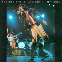 VGP-368 THE ROLLING STONES / A STONE IN MY SHOE 1975