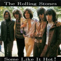 VGP-044 THE ROLLING STONES / SOME LIKE IT HOT