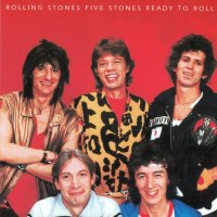 VGP-313 THE ROLLING STONES / FIVE STONES READY TO ROLL