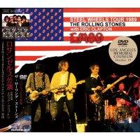 THE ROLLING STONES / LA89 【DVD】