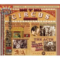 THE ROLLING STONES / ROCK AND ROLL CIRCUS SESSIONS 3CD+DVD
