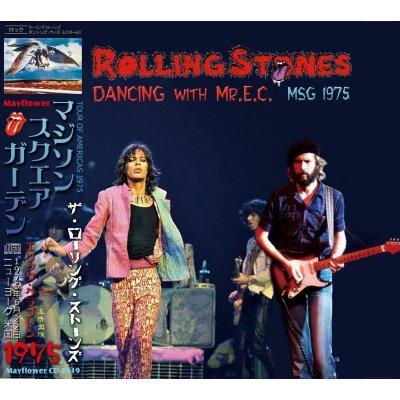 画像1: THE ROLLING STONES 1975 DANCING WITH Mr.EC 2CD